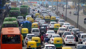 Bengaluru S Traffic Cost An Average Of Rs 52 264 Per Year For A Person How