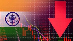 India Gdp Growth Contracts By 23 9 In June 2020 Quarter Fy 2020