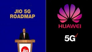 Jio S Groundbreaking 5g Technology Solution Big Problem For Huawei