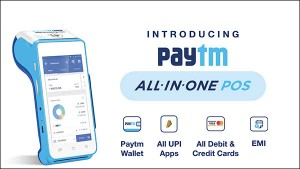 Next Big Leap For Paytm In Digital Transactions New Portable Pos Devices