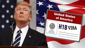 H 1b Visa Applications Approves In Usa