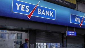 Yes Bank Shares Price Surged Around 40 Percent In 19 Trading Sessions