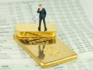 Best Choice To Invest In Gold Investing In Paper Gold Advantages