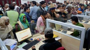 Govt Banks Big Hopes On Festive Season For Retail Loans