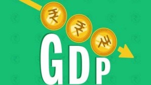 Global Gdp Growth Declines 7 2 In Second Quarter