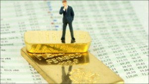 Top Gold Commodity Mutual Fund And Its Returns 22 September