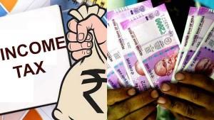 Income Tax Refund Personal It Refund 32 230 Crore Corporate It Refund 86 094 Crore