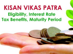 Kisan Vikaspatra Scheme Make Double Your Investments In 124 Months