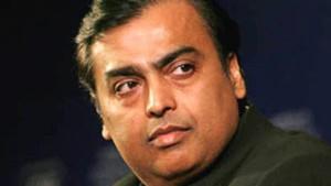 Mukesh Ambani Net Worth Crosses 88 Billion For The First Time