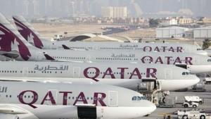 Qatar Airways Announced Nearly 2 Billion Loss