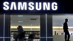 Samsung China Tv Factory May Shut Down By November