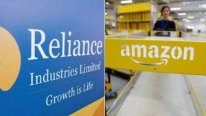 Singapore Arbitration Panel Puts Reliance Industries Future Deal On Hold