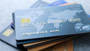 Credit Card Loans Worth Over Rs 1 Lakh Crore At Risk