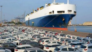 Passenger Vehicle Export Down 57 52 In Apr September