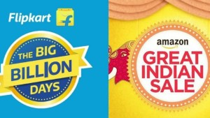 Does Amazon Flipkart Festive Offers Are Real Dataweave Report Reveals