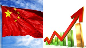 China S Gdp Grows 4 9 In September Quarter Its Better Than Second Quarter