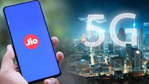 Reliance Jio Planning To Launch 5g Smartphone At Rs 2 500 Rs3