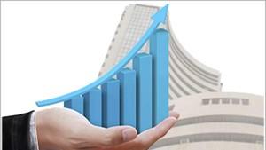 Sensex Clocks 2 600 Points Last 9 Day Trading Longest Winning Streak In 2 5 Years