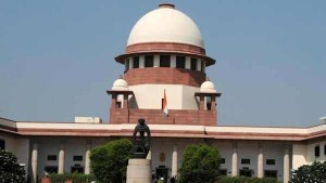 Sc Said That The Central Govt Interest Waiver Plan Is Not Satisfactory Asked To File A New Affidavit